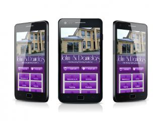 JD Mobile Website